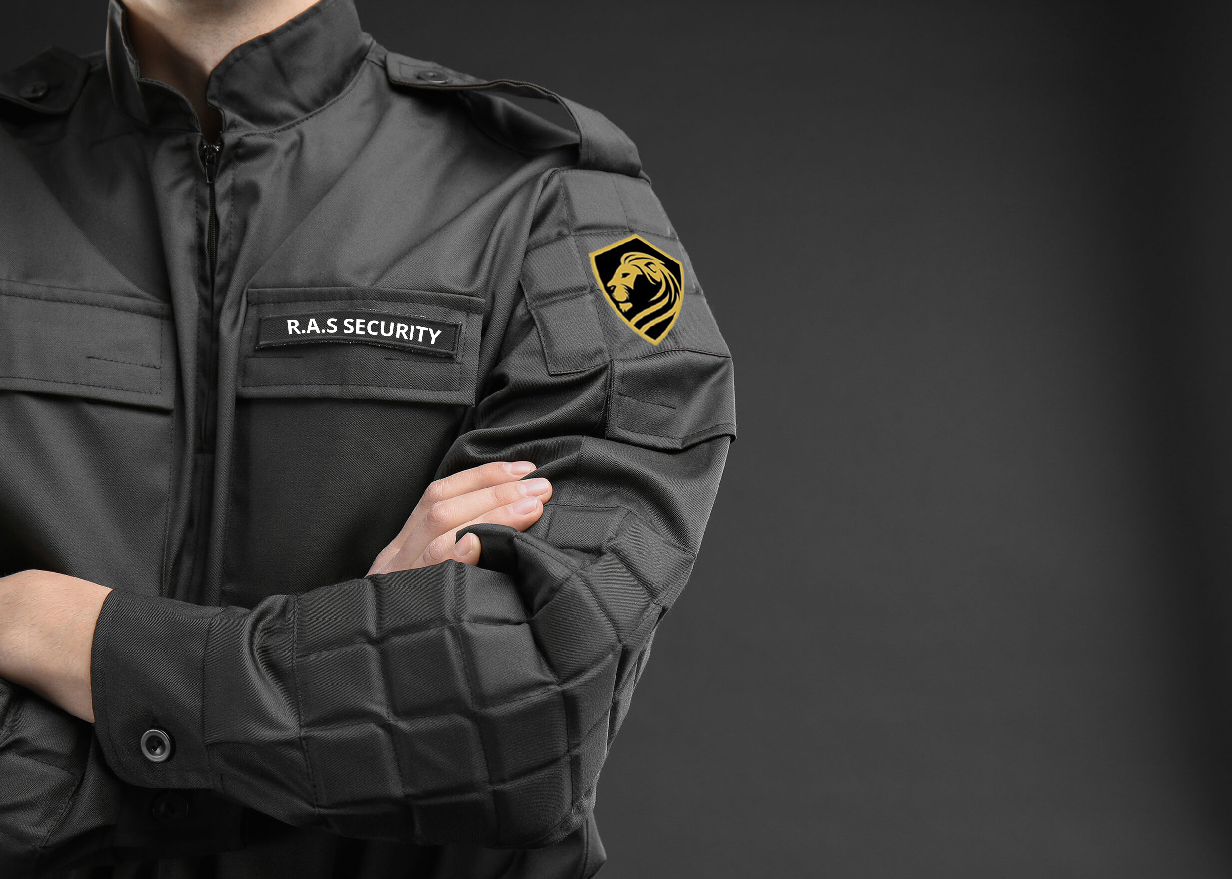 R.A.S Security Personenschutz